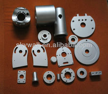 ISO High precision CNC aluminum part with spark cutting