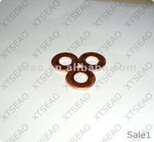 copper sealing washer/gasket supplier