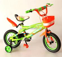 OEM Four Wheels Child BMX Bike/Kids Racing Bicycle