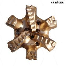 High quality tungsten carbide hard rock drilling bit
