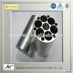 Factory customized cnc aluminum car spare parts
