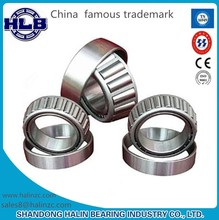 SHANDONG factory supply high quality Best Selling inch Taper Roller Bearings