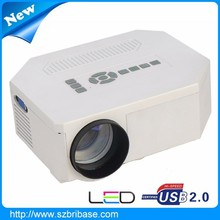 1080P Projector LCD LED Projector Video Projector