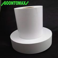 Self adhesive PVC film for cars