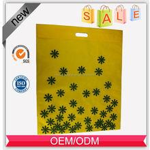 Angran Wholesale Fabric Bag For Recyclable Non Woven Bag, Promotional Cheap Custom Non Woven Bag