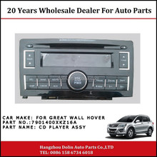 7901400XKZ16A CD Player Assy For Great Wall Hover H6 Spare Parts