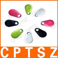 Anti lost alarm 1pcs Smart Tag Wireless Bluetooth Tracker Child Bag Wallet Key Finder GPS Locator itag anti-lost alarm