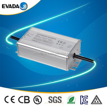 led waterproof power supply led driver 700ma 70w