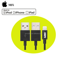[MFi Certified] High quality mobile phone usb data line charger