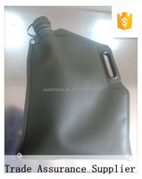 High quality motorcycle jerry can 7liter is portable and collapsible