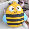 Animal Usb flash drive/ honeybee usb disk/PVC pen drive