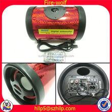 Hot Electronics 35Mm Speakers Mini Speaker Ce Rohs