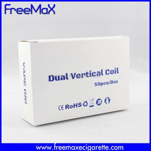 Freemax Sub ohm 0.25ohm,0.5ohm Tank buy electronic cigarettes wholesale electronic cigarette gravity e cigarette evolution