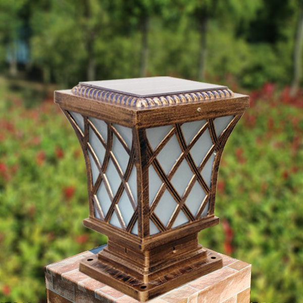 16 inch large outdoor - Outdoor Solar Lanterns