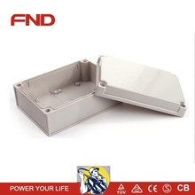 NEW Control Box Type and IP66 Protection Level plastic box enclosure