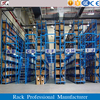 jinan jiutong heavy duty mezzanine racking for warehouse storage