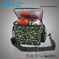 Dongguan Handbag Car Electric Cooler Bag Plastic Pvc Ice Bag