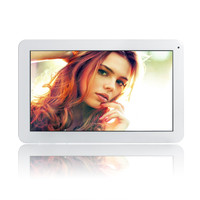 White/black Color 10 inch Android Tablet with High Resolution 10.1 inch Tablet PC with android 4.4 CMSWPB214