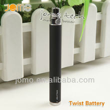 New 2012 E cig Variable Voltage Ego Twist/lcd/led/Ego Battery 650/900/1100mah
