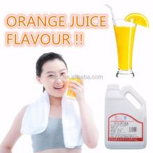 Nutrilite productos energy drink jugo de naranja sabor fragancia