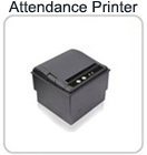 Biometric access control time attendance software, multi-language, with attendance sheet and payroll