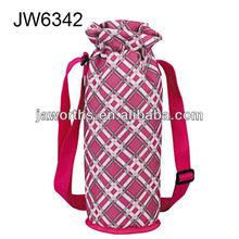 2015 new design Portable Wine Cooler Bag
