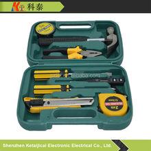 kraft tool set electrical complete tool box set