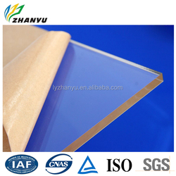 China Supplier Perfect Transparency Acrylic Sheet Perspex Plastic