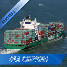 sea freight from hong kong to singapore products departure: china fast speed safty A+