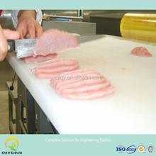 uhmwpe/hdpe cutting board/plastic sheet