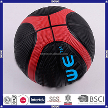 Outdoor hot sale cheap customized promotional small basketball