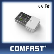 COMFAST CF-WU715N IEEE802.11b MTK5370 Pc Wireless Dongle Wireless Dongle For Desktop PC with CE ROHS FCC Wireless Keyboard