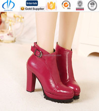 big size office 8cm high heel fashion shoes