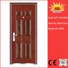 China made steel interior door designs SC-S004