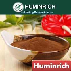 Huminrich High Concentration Enhances Soil Fertility 50%Fa+8%Aa+8%K2O Fulvic Humic Acid Salts Water Soluble Fertilizer