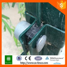 Alibaba Trade Assurance Low price triangle bending fence