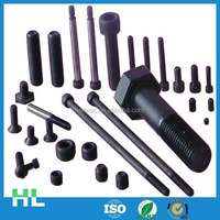 China manufacturer high quality 50mm diameter steel bolt