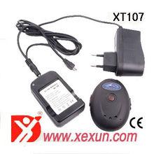 gps bracelet personal tracker XT107 portable Xexun gps tracker
