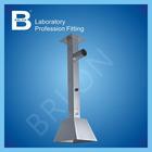 Melhor preço e boa qualidade de aspiração mobiliáriodelaboratório, fume hood feito de aço inoxidável