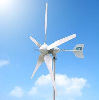 New maglev wind generator 400W 12v/24v