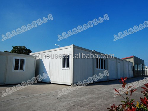 Shanghai Pre Built Prefab Container Homes For Sale Buy