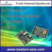 Artesyn CXA20-48S05J 48v to 5V dc-dc converters