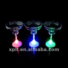 Factory supply led flashing cup for Christmas promotion gifts