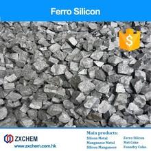 good price for Ferro Silicon 75% 72% FESI