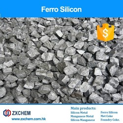 good price for Ferro Silicon 75% 72% FESI