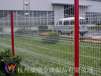superior quality electric galvanized metal durable safety temporary fence for dogs