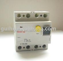N7 Residual Current Circuit Breaker, electronic circuit breaker