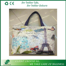 Customized and fashionable ladies beach bag