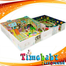 2014 Hot sell amusement rides commercial soft playground indoor