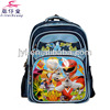 2013 most smart and cute cartoon kids school bag for girl or boy